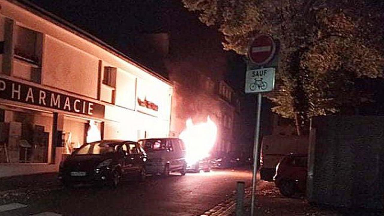 Incendie au port de commerce de Lorient : ce que l'on sait