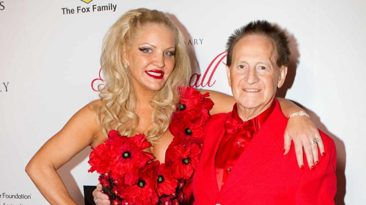 Geoffrey Edelsten, high profile former doctor and one-time Sydney Swans owner, dies at 78
