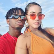 Tanasha Donna Get's a Sweet Message From Diamond Platinumz's Family Friend on Women's Day