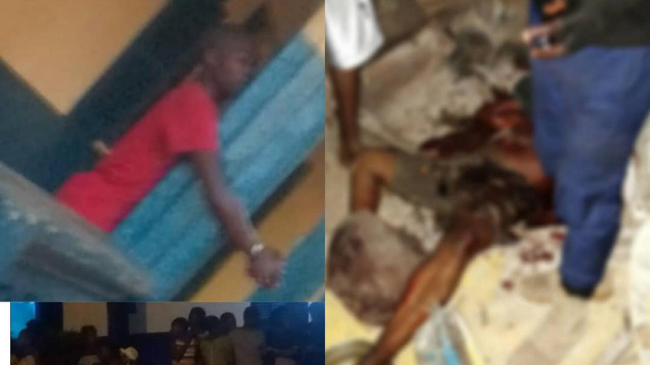 Boy Stabs Father To Death At Assin Manso In Cold Blood