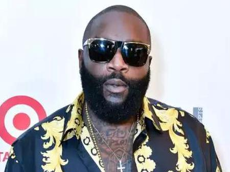 Look At The Promised Land Where Rick Ross Lives