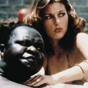 Meet The Kenyan Man Who Played Idi Amin In The Rise And Fall Of Idi Amin Movie