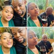 It ended it tears after a side chick posted pictures of herself and a married man on Facebook