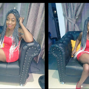 See the reaction as pretty lady tweeted
