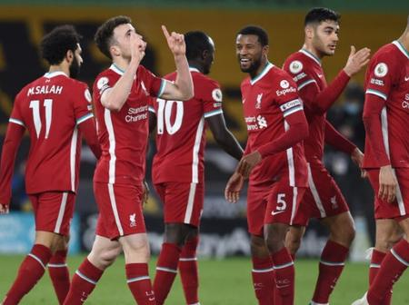 Possible line up for Liverpool against Real Madrid (Photos)