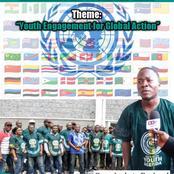 International Youth Day: APCYW Admonishes Ogun Youths