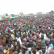 Sisi ni wa Ruto! ODM Politicians Heckled by Crowds in CBD While Campaigning for BBI (VIDEO)