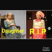 Photos Of Nollywood Actresses Who Painfully Lost Their Mothers