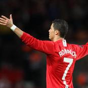 "The making of New ""Ronaldo"" at Old Trafford"