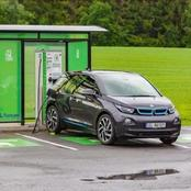 Are electric cars good for the environment ?