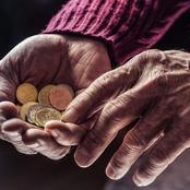 See 10 Important Documents To Avoid Loosing Pensioner's Compensation Fund Benefits