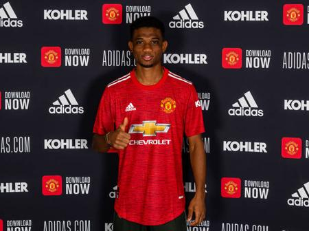 Amad Diallo of United Will be a Contender for the Balon d'Or in Five Years ---Giovanni Galli