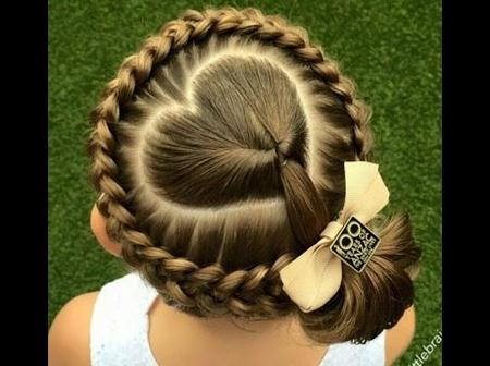 Dear Ladies, Rock These Lovely Hairstyles