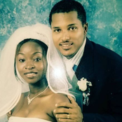 17 Years After The Marriage Of Actor Van Vicker And His Pretty Wife, See Their Recent Photos.