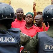 Corruption allegations: Arrest Okorocha or release Dariye, Nyame, northern group tell to police