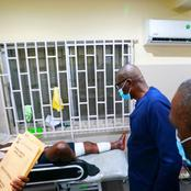 No One Died At Lekki Shooting: Governor Sanwo-Olu Reveal Victims Sustain Mild And Moderate Injuries