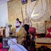 6 Photos: Emir of Zazzau Holds Tafsirul Quran In His Palace