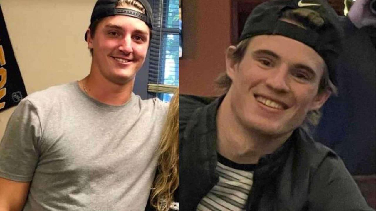 Town holding televised remembrance for 2 young men killed in crash