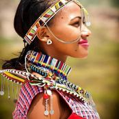 Six Important Maasai Tribe Colours and Their Meaning