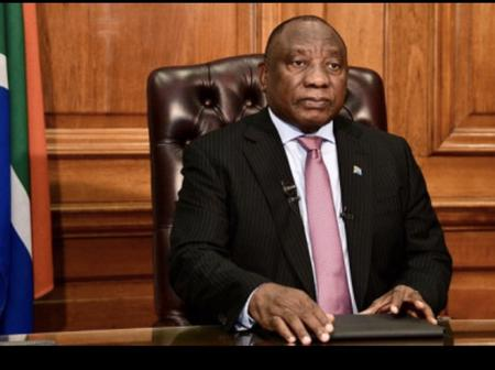 Ramaphosa gets SA into more debts: Additional of R1 billion borrowed, Mzansi fears for its country