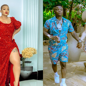 Harmonize Surprises His New Girlfriend With This Expensive Gift