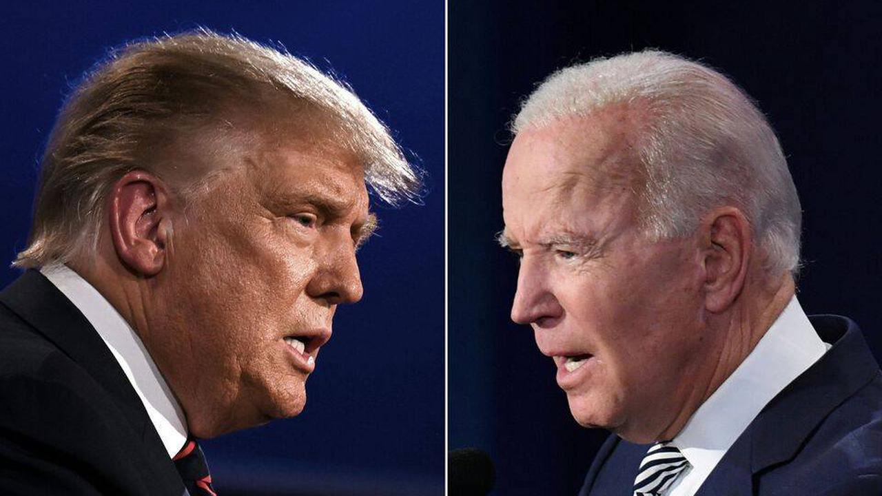 Un audit républicain (re)confirme la victoire de Biden dans l'Arizona