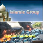 An Islamic Group Had Inferred That The Carnage Done In Lagos State Was Perpetuated By Non-indigenes