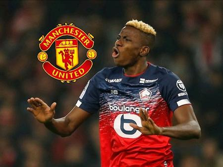 Man United FC have already accepted 6 new signings ahead of summer transfer market