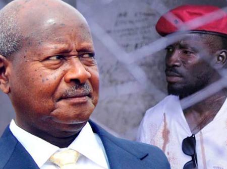 President Yoweri Museveni should get Prepared for Bobi Wine