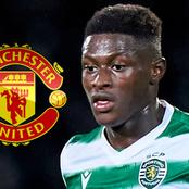 Liverpool and Man Utd keeping Tabs on Sporting Wonderkid - But Face Competition From Serie A Giants