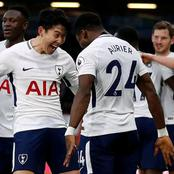 Tottenham Star Who Was Racially Abused After Man United Game, Says This