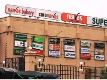 Here Are The Owners Of The Multi-Billion Naivas Supermarket.