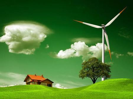 Smarter Greener Living