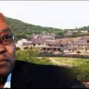 Zuma is expecting yet another ANC leader to visit Nkandla.