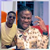 Stonebwoy Reveals His Best Rapper In Ghana On His Birthday