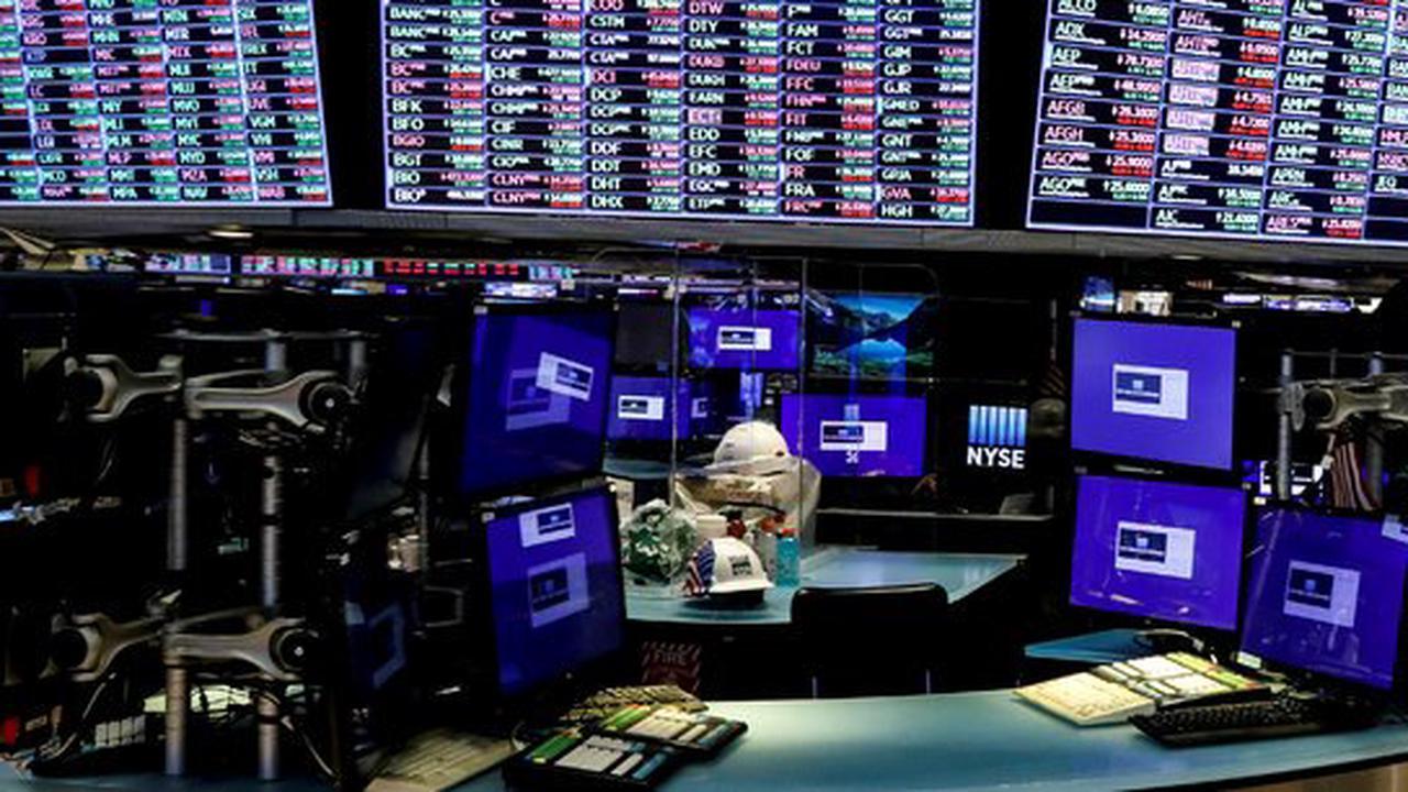 Robinhood, l'enfant terrible de Wall Street, lève moins d'argent qu'espéré pour son introduction en Bourse