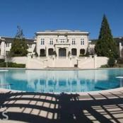 Pictures Of Rick Ross Mansion That Coming To America Was Filmed