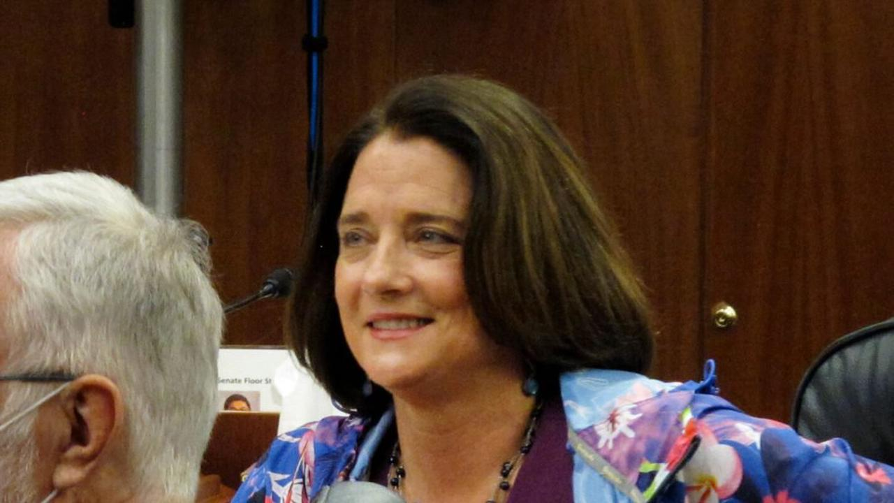 Anti-mask Alaska State Senator Gets COVID-19, Criticizes Unproven Treatments