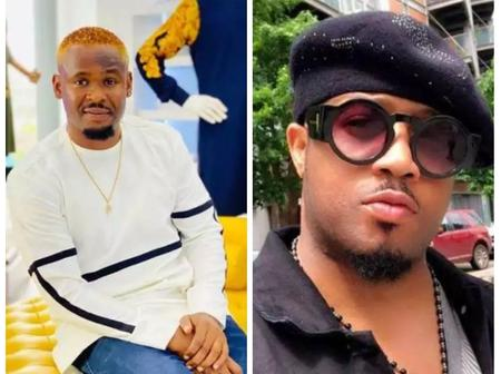 Zubby Michael Or Mike Ezuruonye: Who Is Your Favourite Actor?
