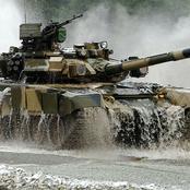 Le fameux char terrifiant de la Russie : comment est-il né ?