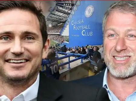 Opinion: Roman Abramovic could sack Frank Lampard if he loses against Fulham tomorrow