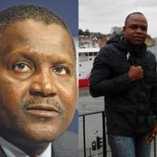 If Dangote Is Losing Millions Of Dollars In Nigeria, They Should Concentrate On Other Countries- Man