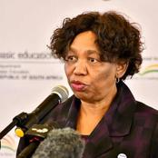 BACK2SCHOOL: 'Angie Motshekga Won't Fry It To Swallow, As New Information Emerges'