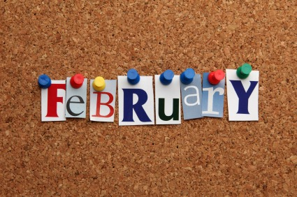 behaviours of people born in February