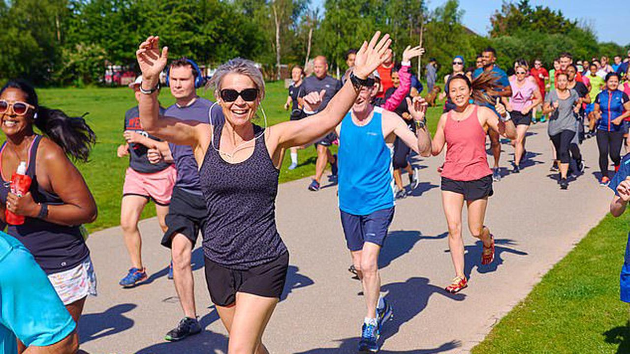 The incredible rise of a grassroots phenomenon: Parkrun has been suspended for more than a year - but now it's ready to get millions moving again