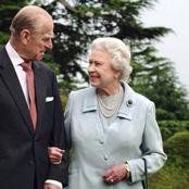 The End Of An Enduring Love Story Is What Makes Prince Philip Death  So Poignant