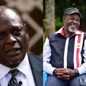 Soy Mp Caleb Kositany Set To Be Kicked Out Of Jubilee On Monday- Murathe