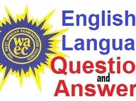 Waec: Best way to make A's in English Language in your upcoming Waec exams.