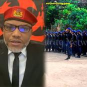 ESN Is After TERRORISTS Because Terrorists Kill People, Regardless Of Tribe, Religion - Nnamdi Kanu