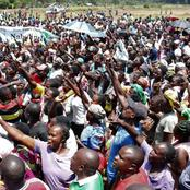 Matungu Campaigns Now Shifts From Crowds To Use Of SMS